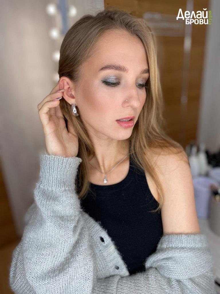 макияж в Стерлитамаке